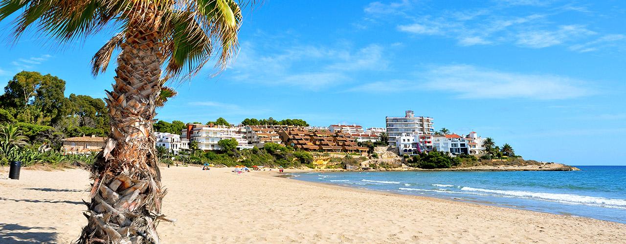 Image Gallery Spain Coastline